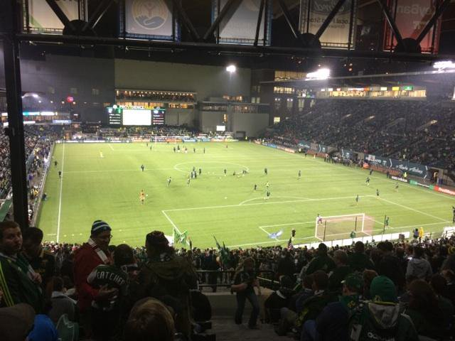 And now @444goal @timbersfc from…